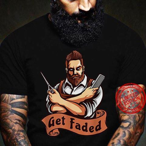 Get Faded Shirt